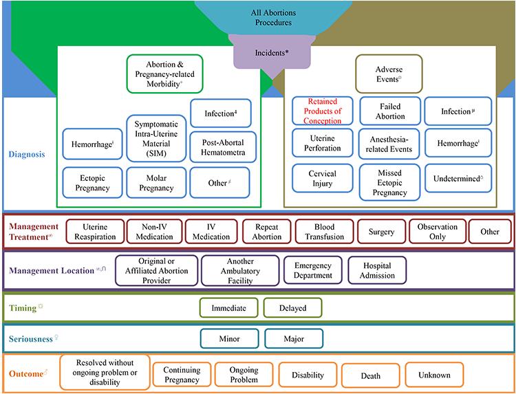 PAIRS Framework flow chart