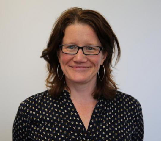 Dr. Jody Steinauer