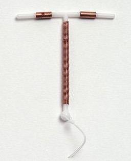 copper IUD